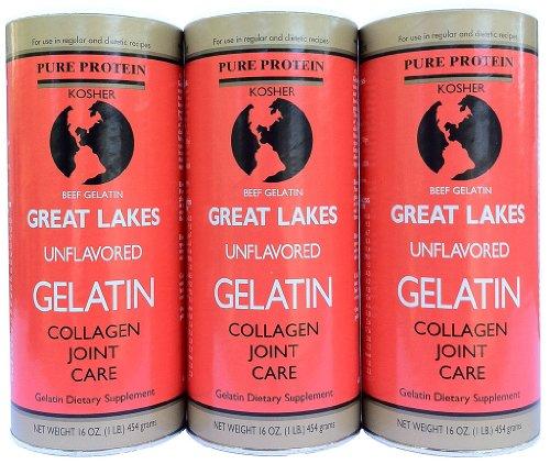 great lakes kosher gelatin