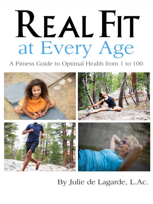 real fit at every age book