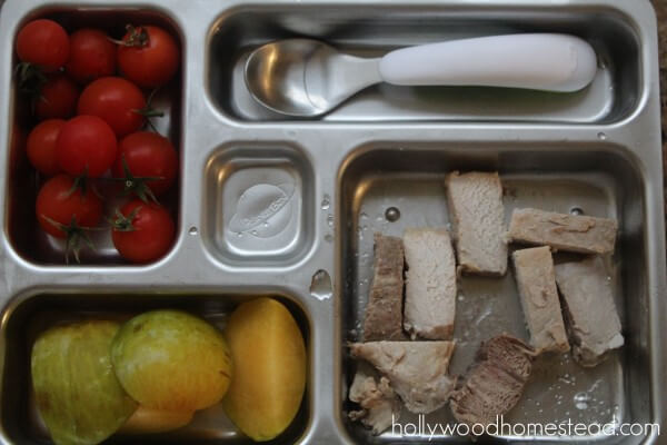 preschool lunch 2