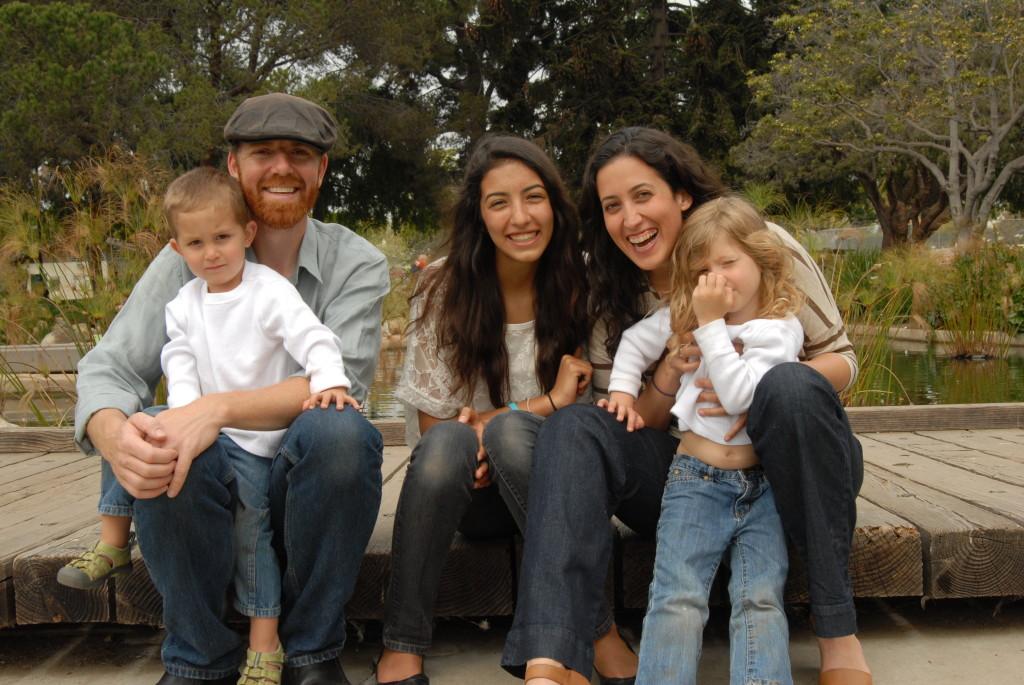 paleo family