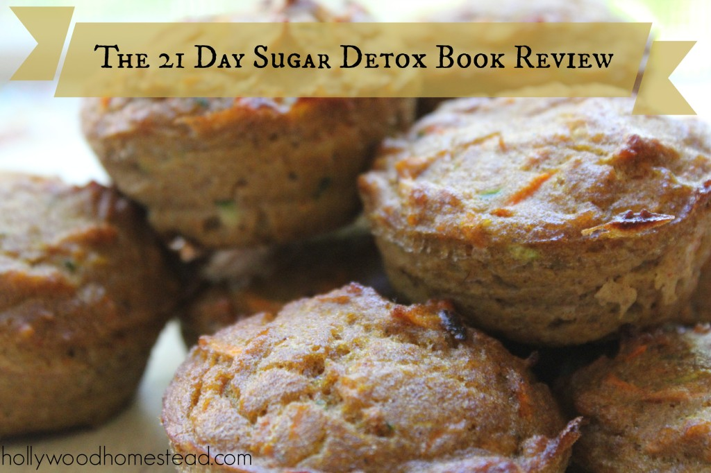 The 21 Day Sugar Detox Book Review