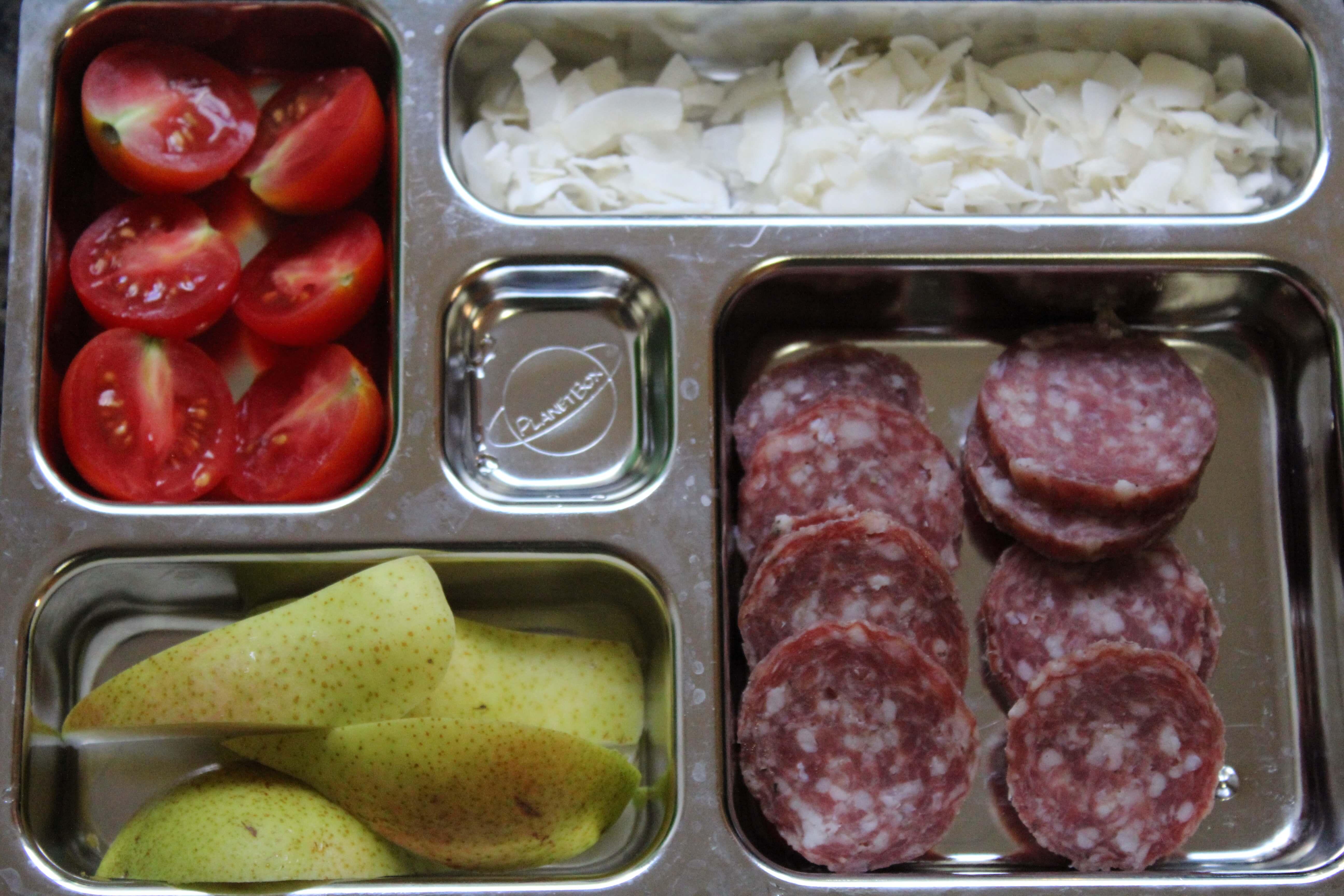 Paleo Kids: Preschool Lunch Ideas - 8 - Hollywood Homestead