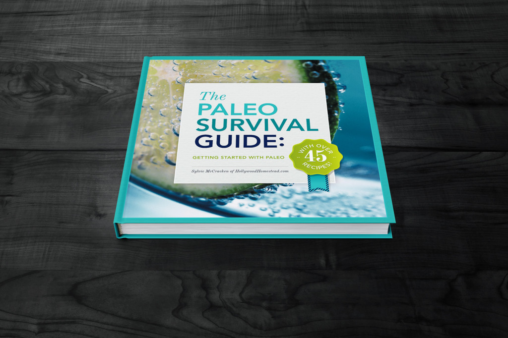 paleo survival guide