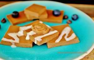 paleo gelatin snacks