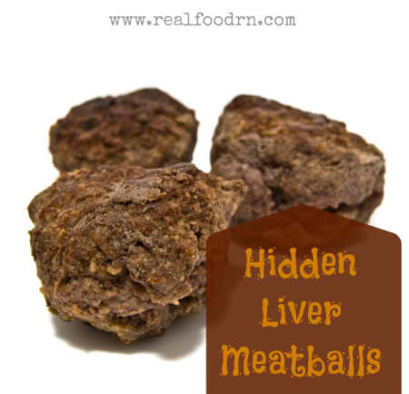 paleo liver recipes for kids