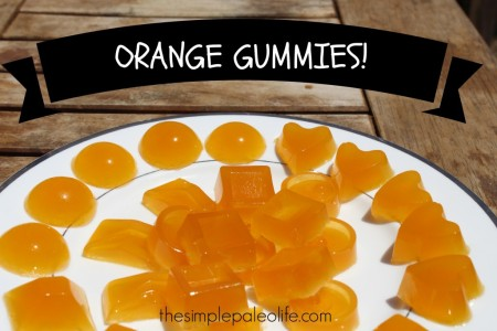 paleo gummies for kids