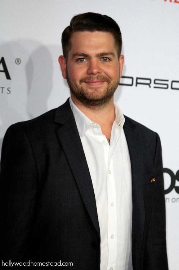 Jack Osbourne paleo for MS