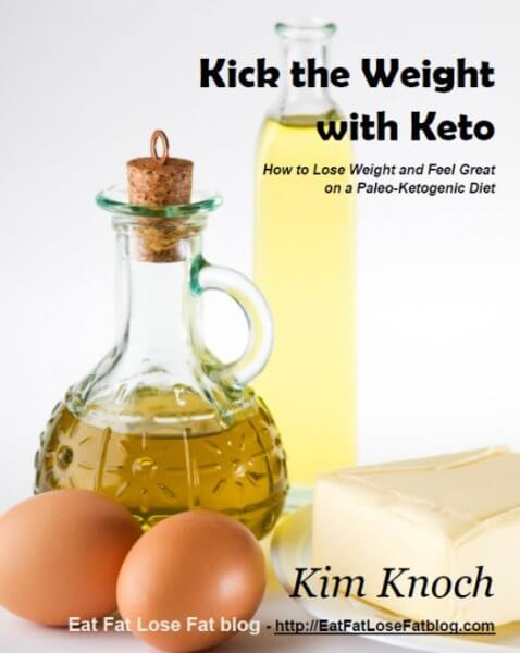 Kick the Weight with Keto