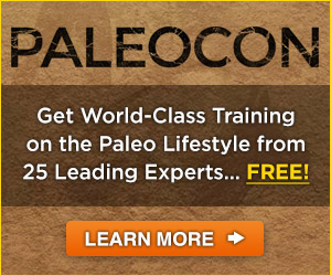 Paleo Con- a FREE online paleo conference