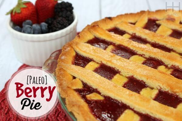 Berry Pie 1 WM