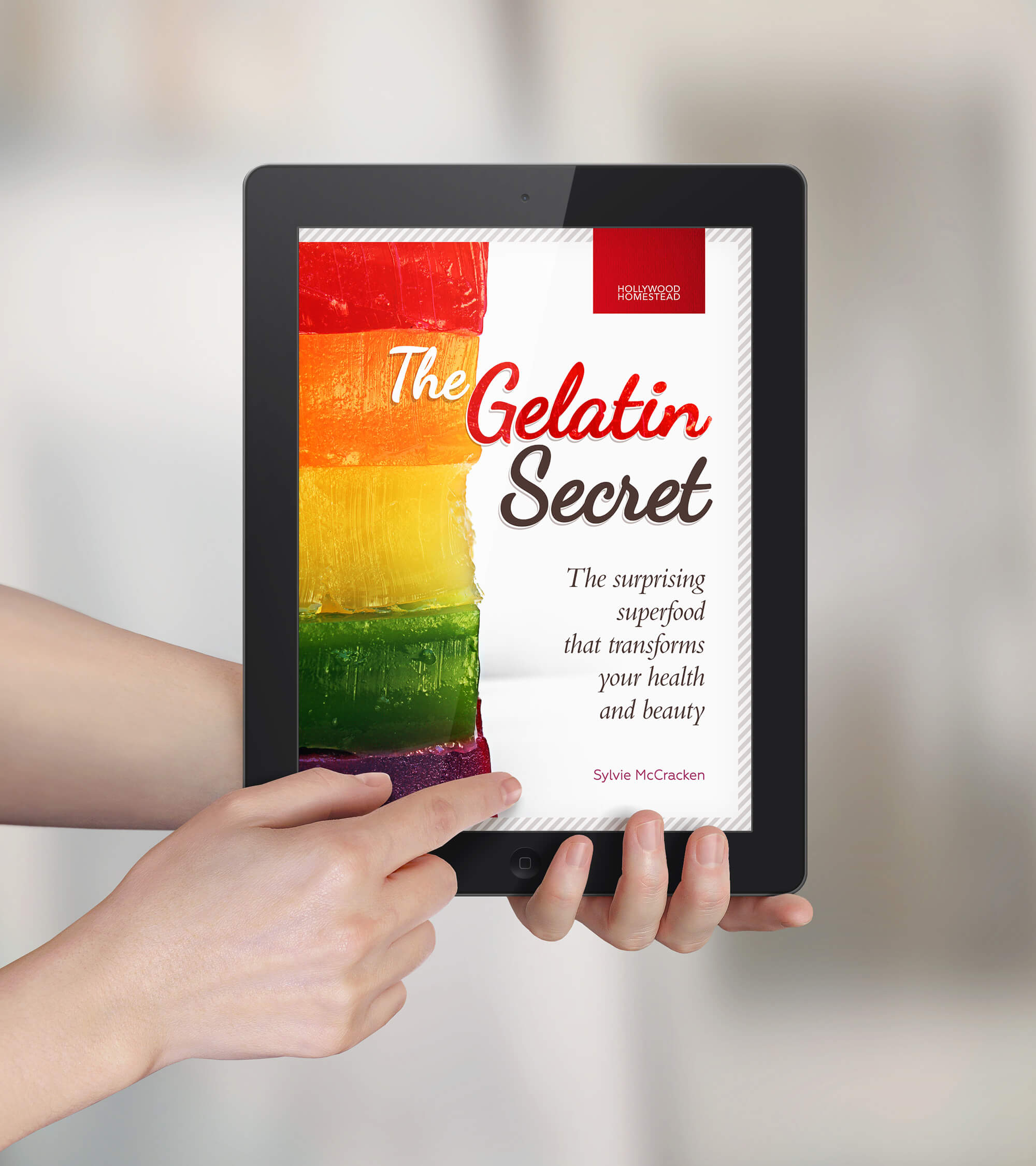 The Gelatin Secret ebook