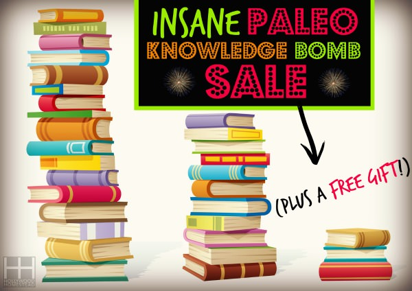 Insane Paleo Sale WM