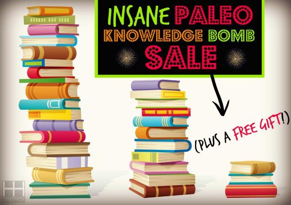 Insane Paleo Sale WM