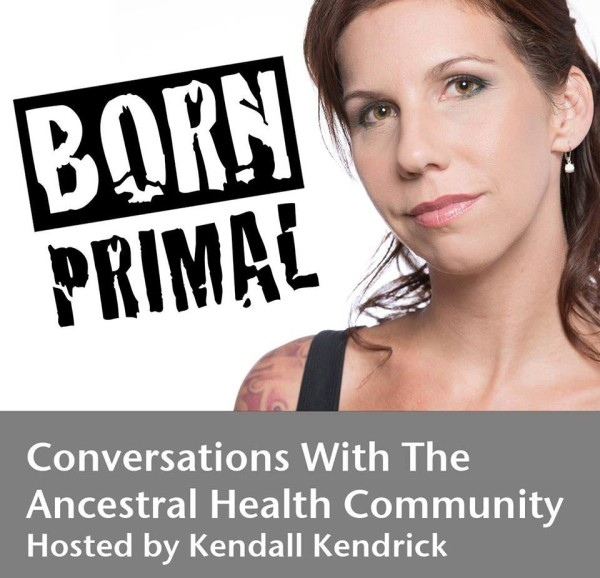 born primal podcast