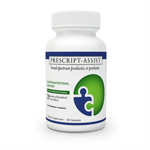 prescript assist probiotic