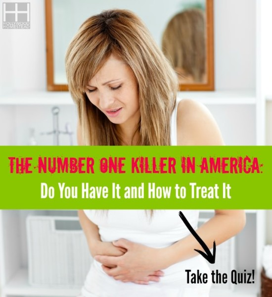 The Number One Killer In America Take the Quiz!