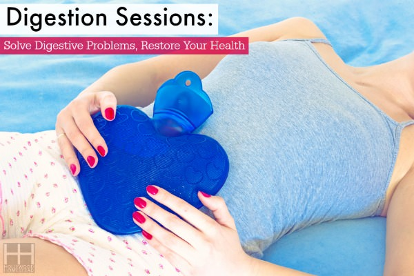 How to solve digestion problem
