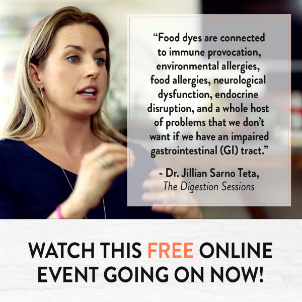 digestion sessions speaker