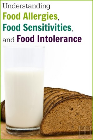 Understanding Food Allergies, Food Sensitivities, and Food Intolerance - Hollywood Homestead