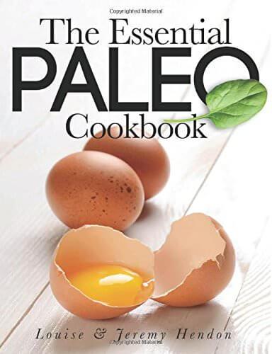 essential paleo cookbook review