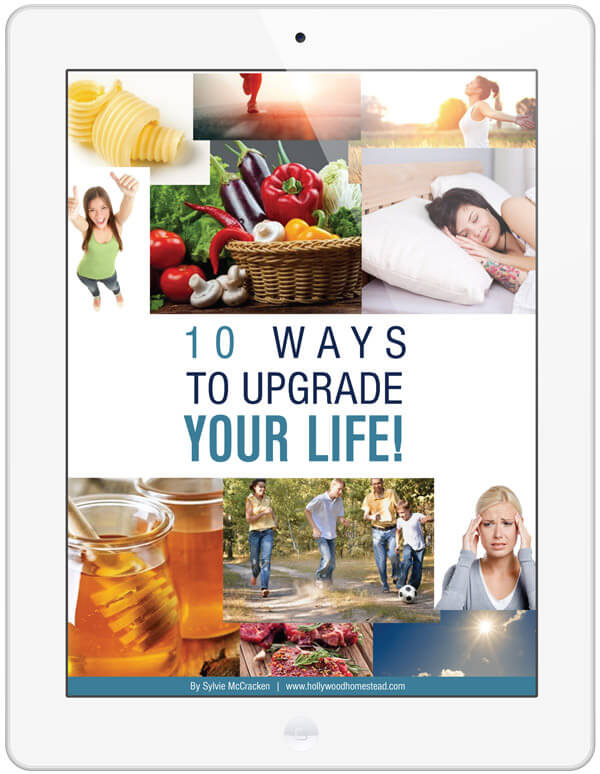 Upgrade Your Life Image