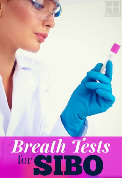 Treating SIBO (Part 5): Breath Tests - Hollywood Homestead