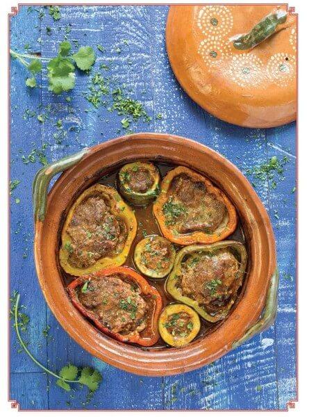 mediterranean paleo recipe