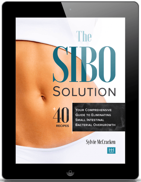 The SIBO Solution $24.97