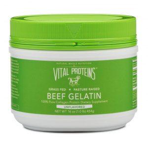vital proteins gelatin