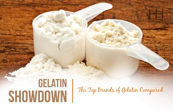 Gelatin Showdown: The Top Brands of Gelatin Compared