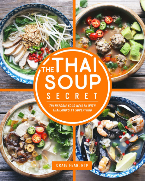 4 Reasons Why Thai Soups Are Good for Your Gut